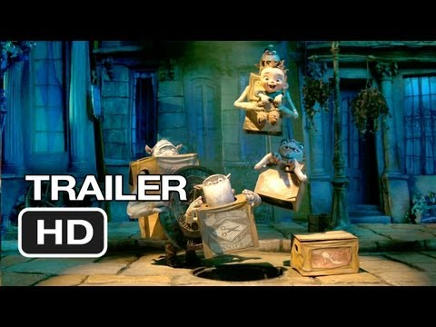 The Boxtrolls is listed (or ranked) 11 on the list The Best Stop Motion Movies