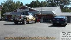 Equipment & Event Rental.  South Jersey/Philadelphia Area