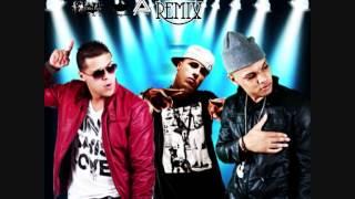 D.OZi Ft. Gotay, Nicky Jam - Medicina Pa Tu Cuerpo Remix