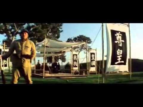 Pearl Harbor President Franklin Roosevelt scene