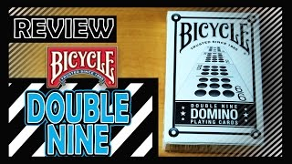 Deck Review - Box Bicycle Double Nine