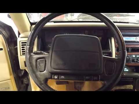 1993 jeep grand cherokee vic canever chevrolet fenton. Black Bedroom Furniture Sets. Home Design Ideas