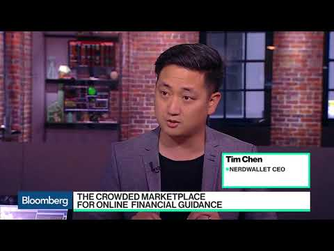 NerdWallet CEO Sees 'Healthy Levels' of Credit Demand