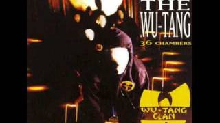 Wu-Tang Clan - C.R.E.A.M. (Explict Album Version) w/ correct lyrics