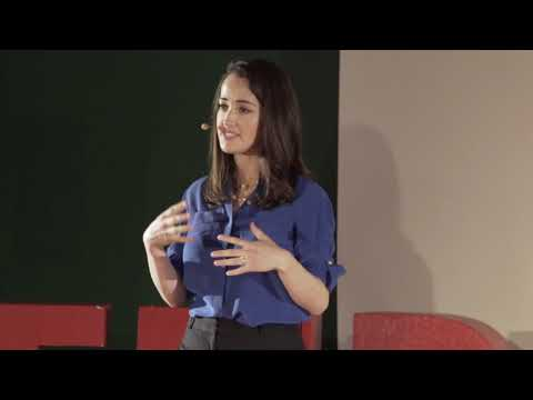 Talent 5.0 - Taking Recruitment Practices to a New Level | Stefanie Stanislawski | TEDxUniMannheim