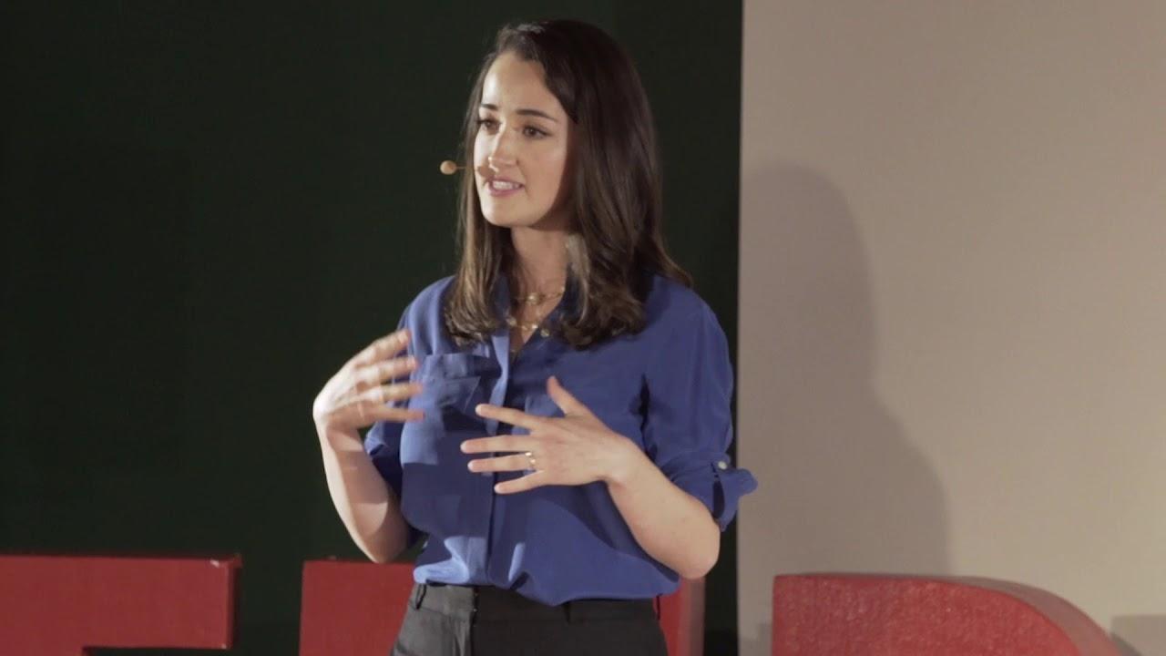 Download Talent 5.0 - Taking Recruitment Practices to a New Level | Stefanie Stanislawski | TEDxUniMannheim