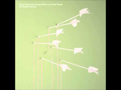 Modest Mouse - The World at Large + Float On