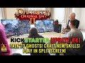 Divinity: Original Sin 2 -  Update #41: Talk to ghosts! Craft new skills! Play in split screen!