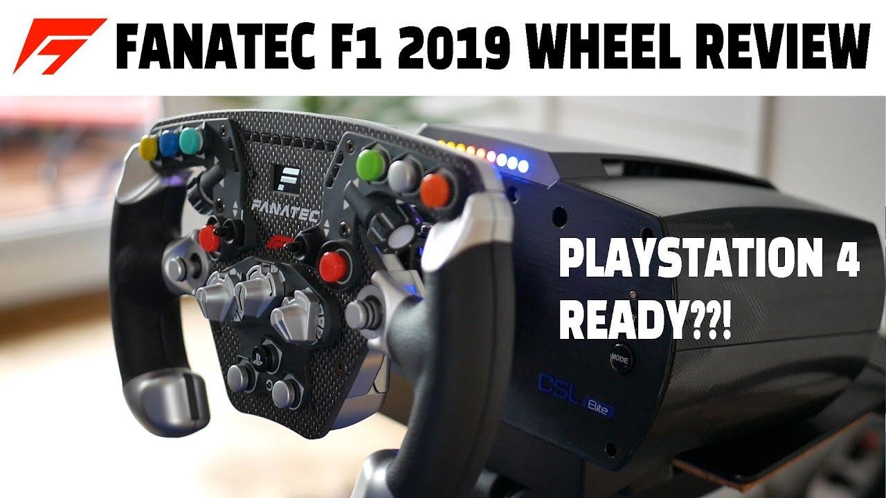 F1 2021 Ps4 Setup