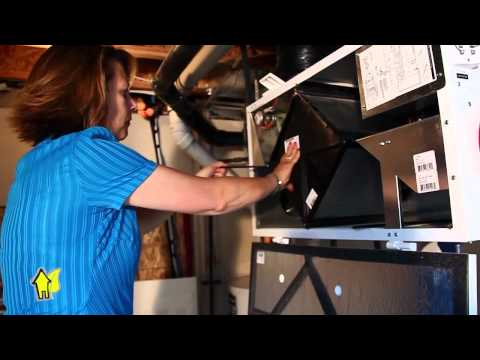 How to Clean HRV Filters