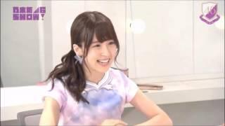 乃木坂46showでのコント ハルジオンが咲く頃.