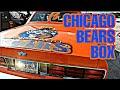 CHICAGO BEARS BOX CHEVY