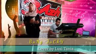 Bang Jacky    DANGDUT MINANG NGEBIT    TECHNICS KN650    MARUN MARDIANTO   