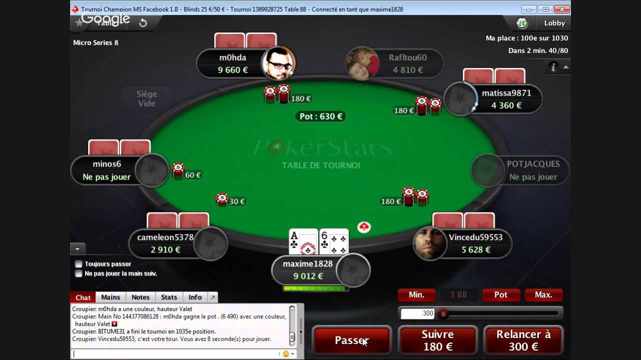 Poker jouer en position casino seven amneville hotel
