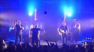 COLLECTIF 13 au Jas'Rod - Yakamonéyé (live)