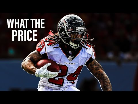 "Devonta Freeman ""What The Price"" (2016-17 Highlights)"