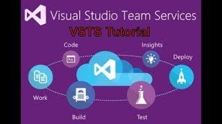 VSTS Tutorial continuous integration and deployment