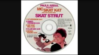 MC Skat Kat - Skat Strut (Hip Hop Mix) (Audio) (HQ)