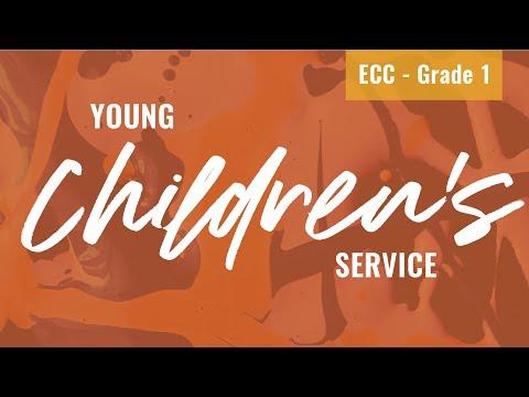 RH Children's Service  |  2020