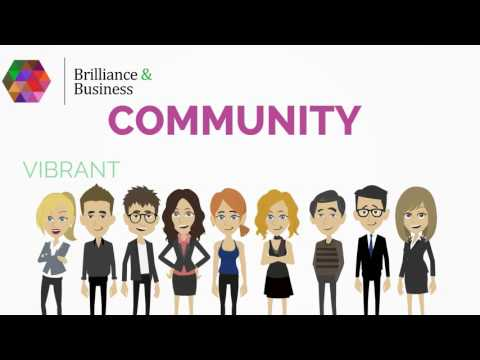 No More Working Alone in Your Business, Your Cooperative Community Awaits