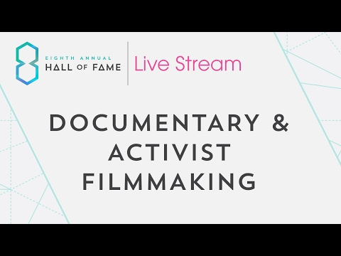 Documentary & Activist Filmmaking