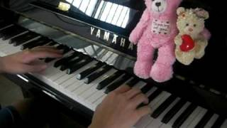 ♫  Secret Garden- Song From A Secret Garden 神秘园之歌 ( piano ) ♫