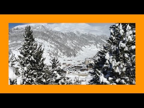 Piolets Park Spa 4* (Soldeu) - Hoteles en Andorra - Hotel en Soldeu