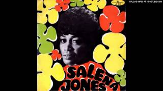 Salena Jones & The Keith Mansfield Orchestra - Only You (And You Alone) (1971)