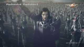 プレイヤーは、英仏百年戦争の時代を生きる一人の傭兵となり、リアルタ...