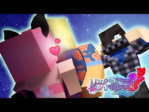 Zane Betrayed... | MyStreet: Starlight [Ep.27] | Minecraft Roleplay