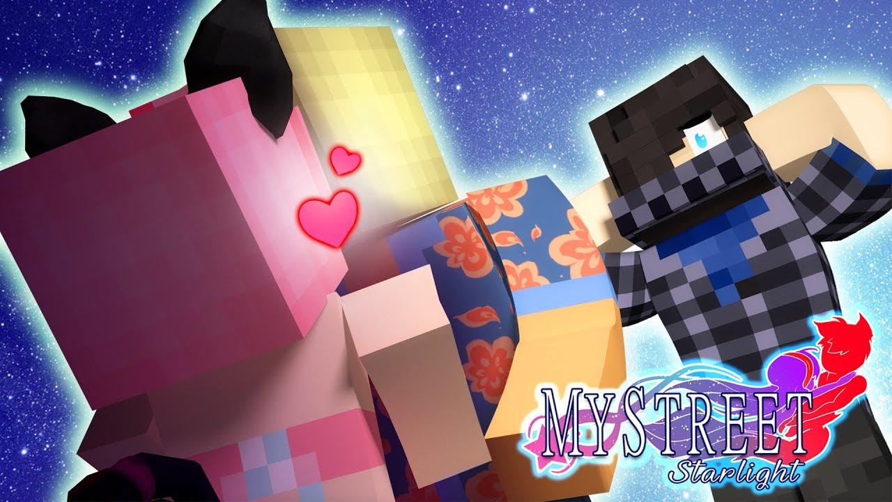 Zane Betrayed... | MyStreet: Starlight [Ep.27] | Minecraft Roleplay