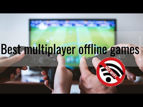 Top 5 multiplayer offline games for android&ios (bluetooth ...