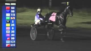 2015 Breeders Crown 3-Year-Old Colt Pace - theharnessedge.com