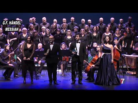 Concierto El Mesías de Händel de la mano del coro KantArte
