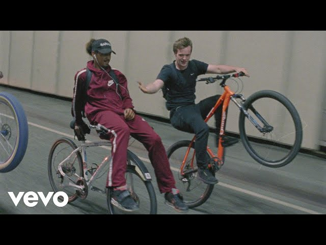 Snakehips, Anne-Marie - Either Way (Official Video) ft. Joey Bada$$