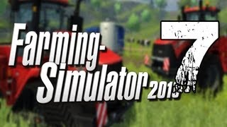 Farming Simulator 2013 - Let