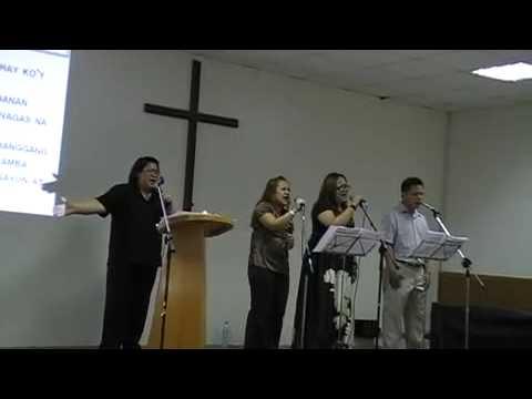 {Muchie} FECC-WORSHIP SONGS_Banal Mong Tahanan & Awit ng Pagsamba