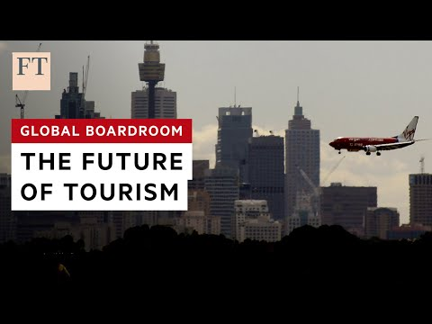 How the tourism industry can recover post pandemic   FT