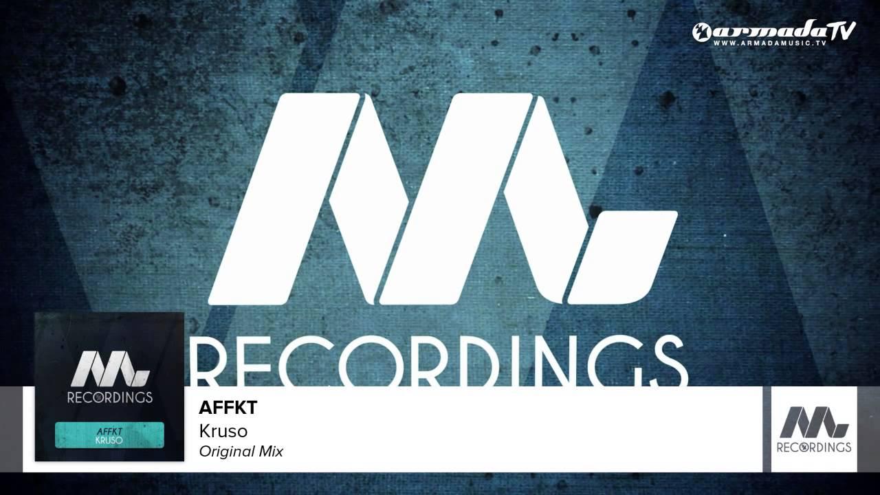 Download AFFKT - Kruso (Original Mix)