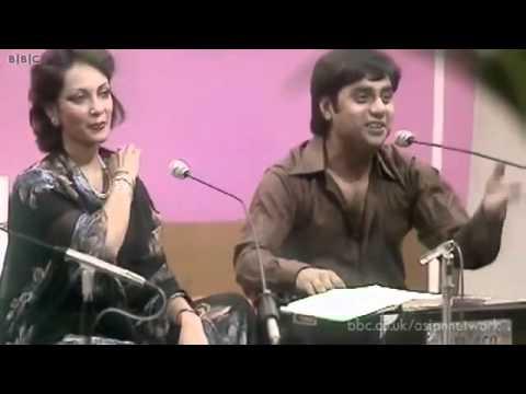 Punjabi Tappay (Punjabi Tappe) by Jagjit and Chitra