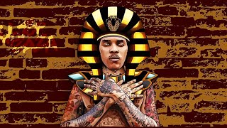 Vybz Kartel - Never Bow | Official Audio | May 2021