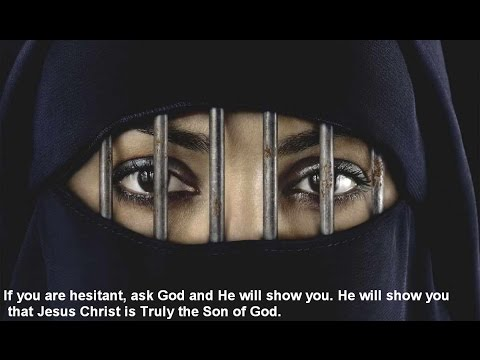 Muslims Convert to Christianity After Watching This Video - David Wood