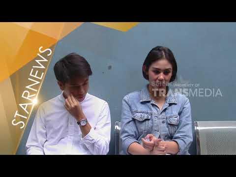 Iqbaal Ramadhan BAPER Vanesha Potong Rambut