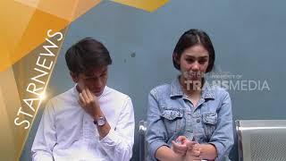 Download Video Iqbaal Ramadhan BAPER Vanesha Potong Rambut MP3 3GP MP4
