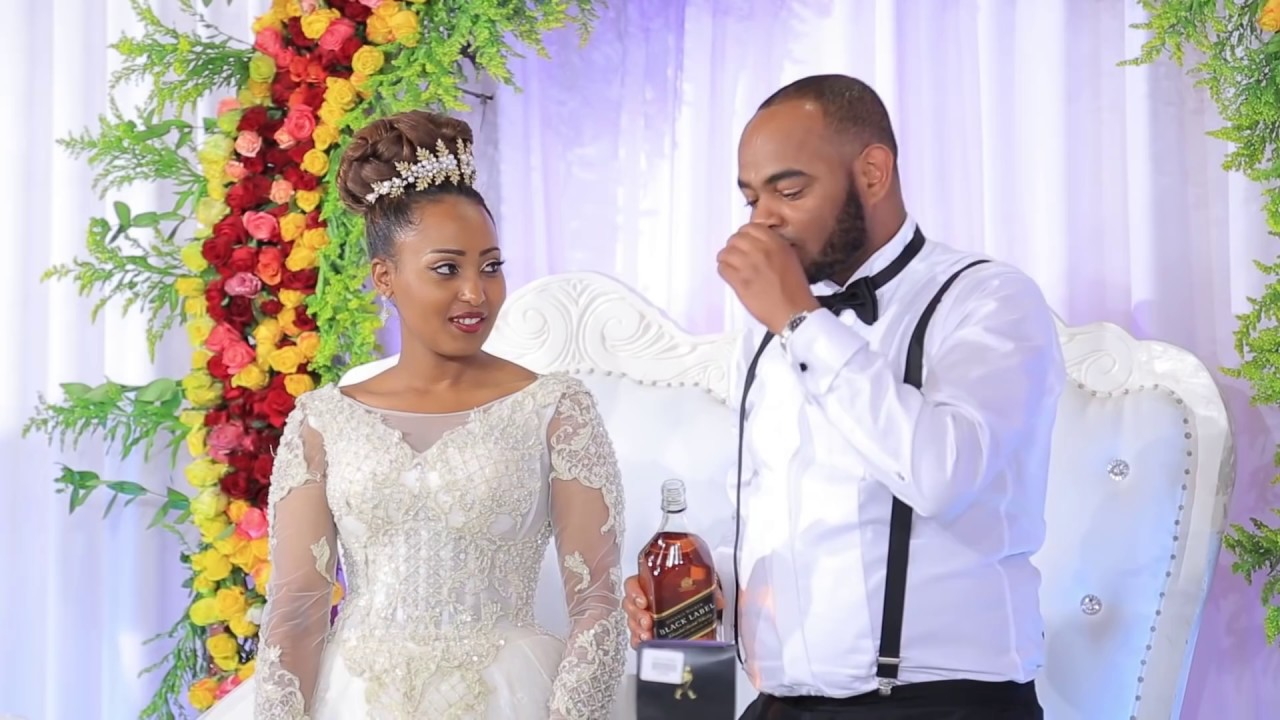 Best Ethiopian wedding  Addis Ababa