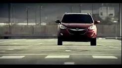 Hyundai ix35 car insurance quote