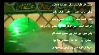 SARDAB e HAZRAT ABBAS as - ACTUAL GRAVE IN THE BASEMENT- MUBASHIR HUSSAIN -  010436 TH 220115
