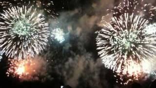 Mashantucket Pequot 2009 Fireworks Finale