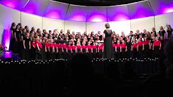 Youth Choir of Central Oregon, May 18, Bend Oregon