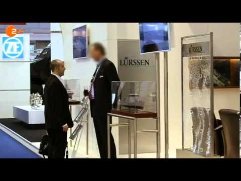 Tödliche Deals - Deutsche Waffen für die Welt